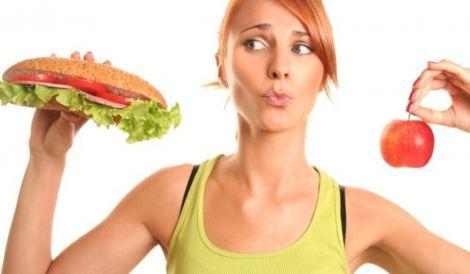 Чому не діють дієти?