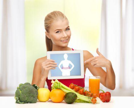 Секреты идеальной фигуры: действенные диеты