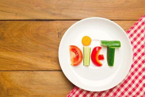 Небезпечні дієти від