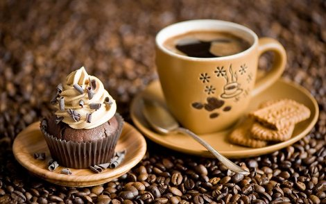 Кава з маслом корисна