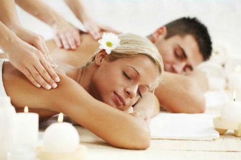 Простий масаж може позбавити вас болю