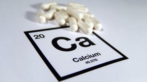 Дефіцит кальцію: перші симптоми і небезпечні наслідки перерахували фахівці