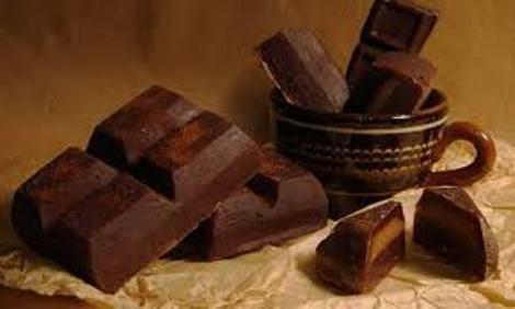 Шоколад допоможе запобігти гіпертгонії