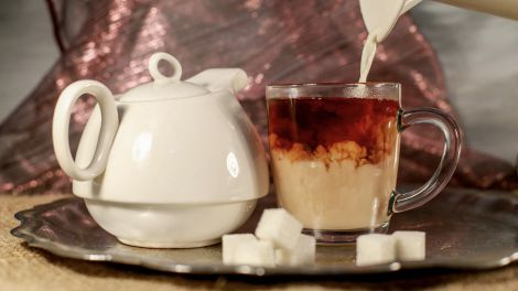Чотири головні помилки, які вбивають користь чаю назвали фахівці