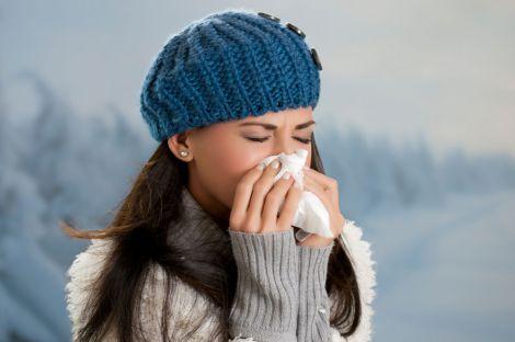 Як не захворіти взимку?