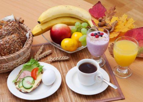 Яким має бути ідеальний сніданок?