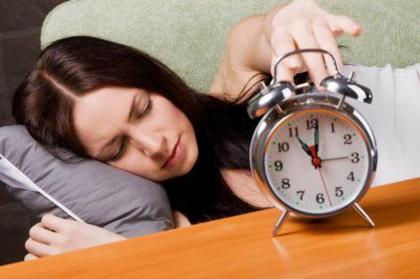 Метод для швидкого засинання