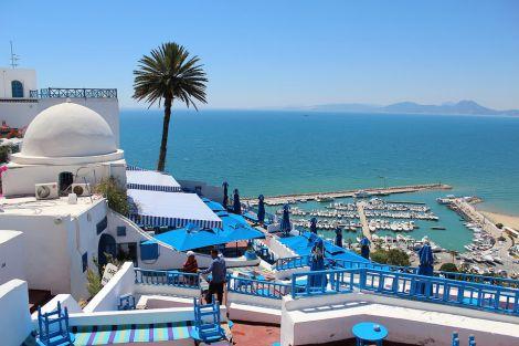 Коронавірус у Тунісі