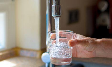 Хлорка у питній воді