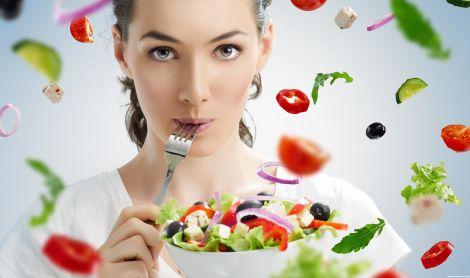 Корисна дієта під час місячних
