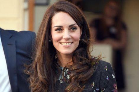 Королівська дієта: секрети Кейт Міддлтон