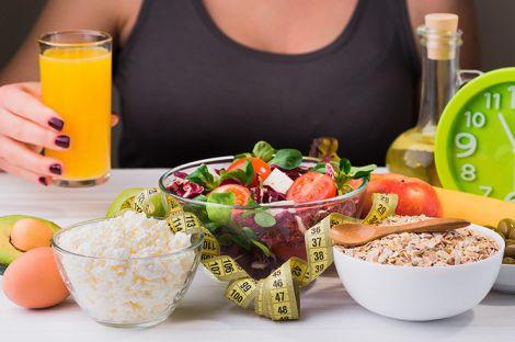 Поради, які допоможуть втримати вагу після дієти