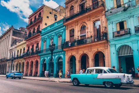 Захворюваність на Кубі