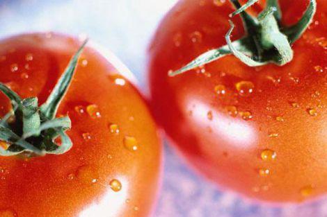 Швидке схуднення за допомогою томатів