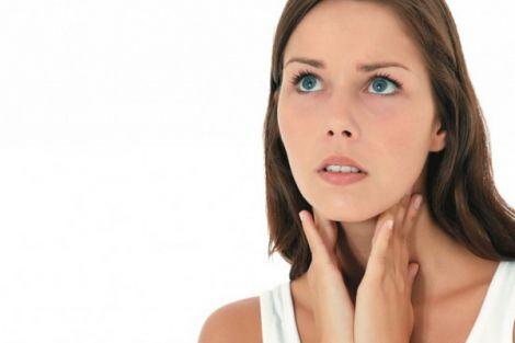 Заворювання щитоподібної залози