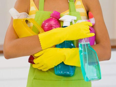 До астми призводить чисте середовище
