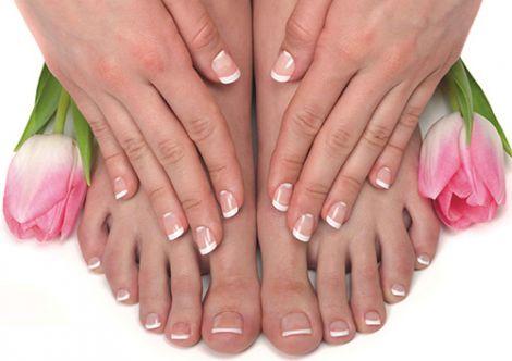 Бережіть свої нігтики