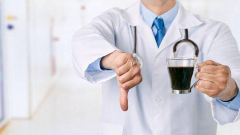 Кардіолог розповів, кому не варто пити каву