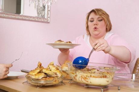 Ви все-ще їсте жирне?