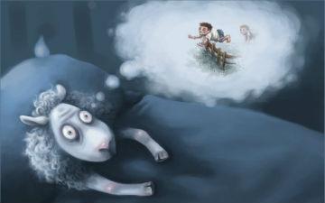 Рятуємося від безсоння народними методами