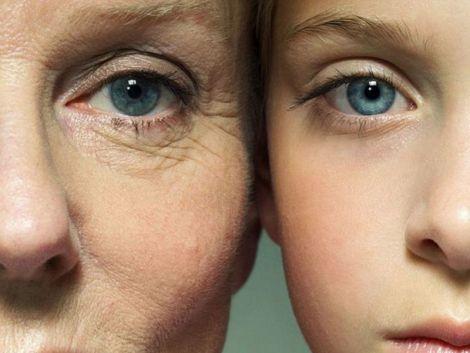 Як уповільнити старіння шкіри?