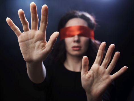 Вчені винайшли імплант для лікування сліпоти