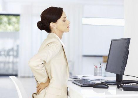 Як позбутись болю в спині та суглобах?