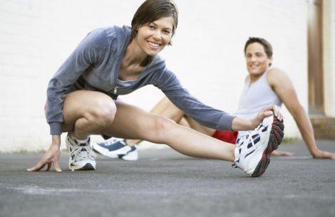 Фізична активність зменшує ризик інсульту