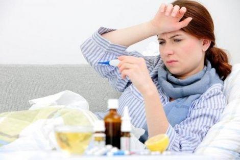 Застуду може побороти спеціальна молекула