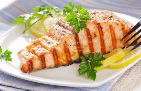 Рибні страви можуть провокувати діабет