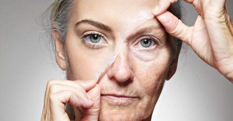 Ознаки старіння