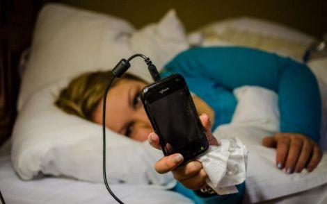 Випромінювання смартфонів