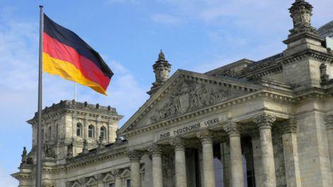 Вихід Німеччини з карантину