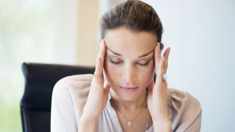 Запаморочення - ознака майбутньої деменції