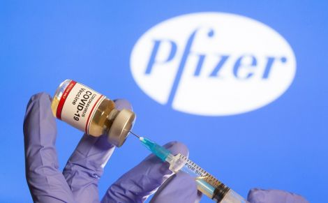 70% дорослих до червня: плани в ЄС на вакцинацію