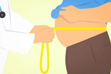 Як прибрати зайвий жир на животі без операції