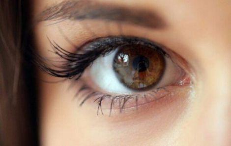 Очі розкажуть про стан здоров'я
