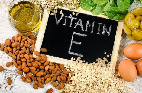 Основні ознаки дефіциту вітаміну Е