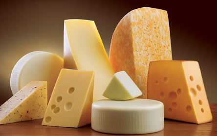 Їжте сир