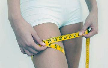 Нові методи профілактики анорексії