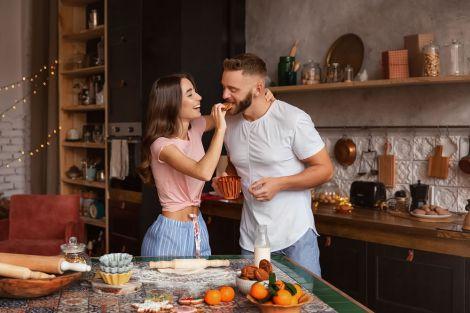 Готовність чоловіка до шлюбу
