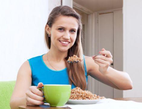 Кефірно-гречана дієта