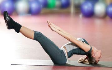 Хороші вправи для того, щоб забути про целюліт