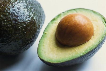 Авокадо схоже до оливкової олії