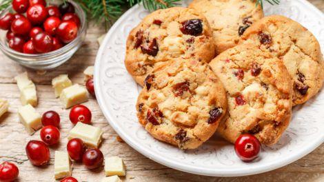 Швидко і корисно: рецепт домашнього вівсяного печива за 15 хвилин