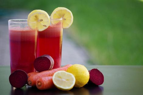 Лікувальні властивості бурякового соку: як правильно готувати і приймати