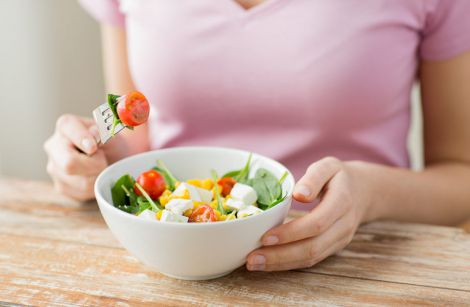 Як знизити підвищений холестерин?