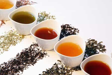Цілющий чай