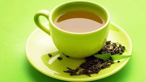 Зелений чай покращує чоловічу потенцію