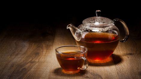 Чи корисно вживати чай?